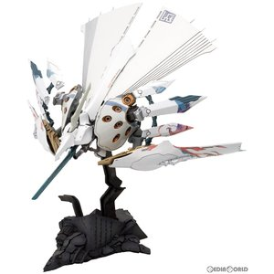 『予約安心発送』{PTM}(再販)シューティングゲームシリーズ 1/144 飛鉄塊 銀鶏(ひてっかい ぎんけい) [白] 斑鳩(いかるが) プラモデル(KP189) コトブキヤ mediaworld-plus