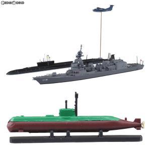 『新品即納』{PTM}1/700 ウォーターライン 海上自衛隊 護衛艦 DD-119 あさひ SP プラモデル アオシマ(20190330) mediaworld-plus