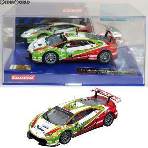 『中古即納』{TOY}カレラ Digital132 1/32 ランボルギーニ ウラカン GT3 イタリア No.3 スロットカー 完成トイ(20030781) 京商(20170630)|mediaworld-plus