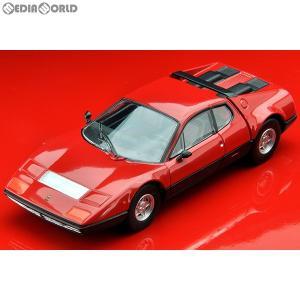 『予約安心発送』{FIG}トミカリミテッドヴィンテージNEO LV-NEO フェラーリ365 GT4 BB(赤/黒) 1/64 完成品 ミニカー(292470) TOMYTEC(トミーテック) mediaworld-plus