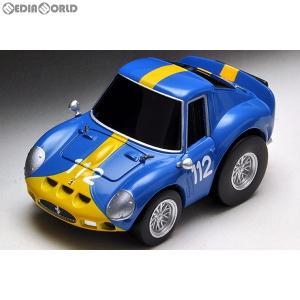 『予約安心発送』{FIG}チョロQzero チョロQ Z-65d フェラーリ250GTO(青/#112) 完成品 ミニカー(302490) TOMYTEC(トミーテック)(2020年1月) mediaworld-plus