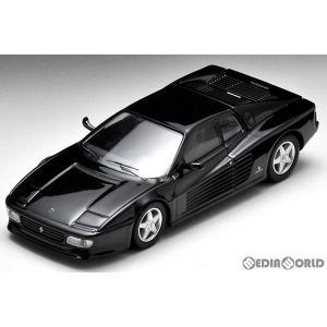 『予約安心発送』{FIG}トミカリミテッドヴィンテージNEO LV-NEO フェラーリ512TR(黒) 1/64 完成品 ミニカー(306221) TOMYTEC(トミーテック)(2020年3月)|mediaworld-plus