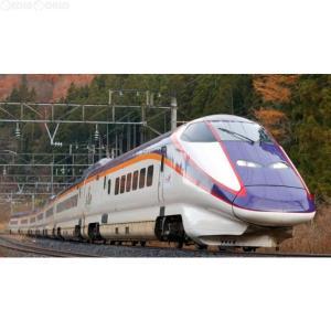 『新品即納』{RWM}98967 限定 JR E3-2000系山形新幹線(つばさ・Treasureland TOHOKU-JAPAN)セット(7両) Nゲージ 鉄道模型 TOMIX(トミックス)(20170630)|mediaworld-plus
