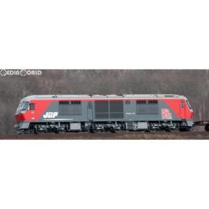 『新品即納』{RWM}HO-206 JR DF200-100形ディーゼル機関車 HOゲージ 鉄道模型 TOMIX(トミックス)(20170601)|mediaworld-plus