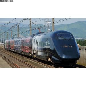 『新品即納』{RWM}98623 JR E3700系上越新幹線(現美新幹線)セット(6両) Nゲージ 鉄道模型 TOMIX(トミックス)(20170923) mediaworld-plus