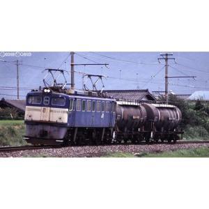 『予約安心発送』{RWM}9181 国鉄 ED62形電気機関車(シールドビーム) Nゲージ 鉄道模型 TOMIX(トミックス)(2017年10月)|mediaworld-plus
