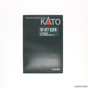 『新品即納』{RWM}(再販)10-377 E2系新幹線『あさま』 6両基本セット Nゲージ 鉄道模型 KATO(カトー)(20171109) mediaworld-plus