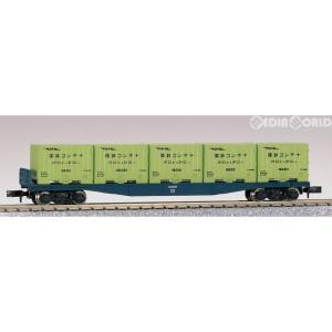『新品』『O倉庫』{RWM}(再々販)8002 コキ10000 Nゲージ 鉄道模型 KATO(カトー)(20190627) mediaworld-plus
