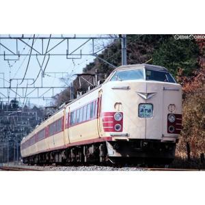 『新品即納』{RWM}92777 国鉄 183-0系特急電車(6両編成)セット(6両) Nゲージ 鉄道模型 TOMIX(トミックス)(20171201)|mediaworld-plus