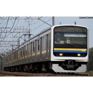 『予約安心発送』{RWM}98628 JR 209-2100系通勤電車(房総色・6両編成)セット(6両) Nゲージ 鉄道模型 TOMIX(トミックス)(2017年11月)|mediaworld-plus