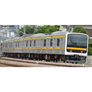 『予約安心発送』{RWM}98973 限定 JR 209-2200系通勤電車(南武線)セット(6両) Nゲージ 鉄道模型 TOMIX(トミックス)(2017年11月)|mediaworld-plus