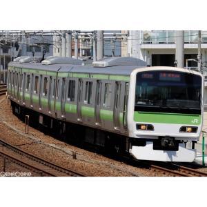 『予約安心発送』{RWM}98976 限定 JR E231-500系通勤電車(山手線・初期型)セット(11両) Nゲージ 鉄道模型 TOMIX(トミックス)(2017年12月)|mediaworld-plus