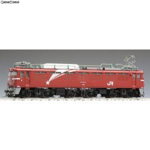 『予約安心発送』{RWM}HO-162 JR EF81形電気機関車(133号機・北斗星色) HOゲージ 鉄道模型 TOMIX(トミックス)(2018年1月)|mediaworld-plus