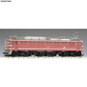 『予約安心発送』{RWM}HO-170 JR EF81-600形電気機関車(JR貨物更新車・プレステージモデル) HOゲージ 鉄道模型 TOMIX(トミックス)(2018年1月)|mediaworld-plus