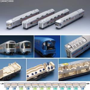 『予約安心発送』{RWM}(再販)HO-088 JR E26系特急寝台客車(カシオペア)基本セット(4両) HOゲージ 鉄道模型 TOMIX(トミックス)(2018年2月)|mediaworld-plus