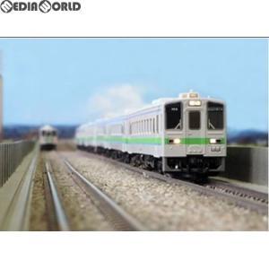 『予約安心発送』{RWM}30223 JR北海道キハ143形/キサハ144形 冷改後 基本3両編成セット(動力付き) Nゲージ 鉄道模型 グリーンマックス(2018年2月)|mediaworld-plus