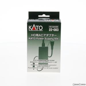 『中古即納』{RWM}22-083 HO用ACアダプター 鉄道模型 KATO(カトー)(20171228)|mediaworld-plus