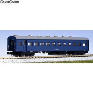 『新品』『O倉庫』{RWM}(再販)5134-2 スハフ42 ブルー Nゲージ 鉄道模型 KATO(カトー)(20180322)|mediaworld-plus