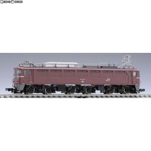 『予約安心発送』{RWM}(再販)9125 JR EF81形電気機関車(敦賀運転所) Nゲージ 鉄道模型 TOMIX(トミックス)(2018年3月)|mediaworld-plus