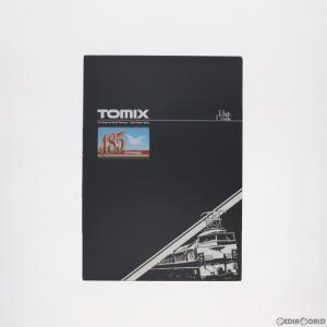 『予約安心発送』{RWM}98640 JR 485系特急電車(しらさぎ)セットB(3両) Nゲージ 鉄道模型 TOMIX(トミックス)(2018年4月)|mediaworld-plus