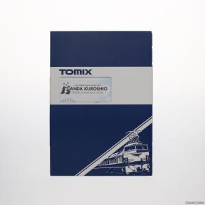 『予約安心発送』{RWM}98987 限定品 JR 287系特急電車(パンダくろしお・Smileアドベンチャートレイン)(6両) Nゲージ 鉄道模型 TOMIX(トミックス)(2018年5月)|mediaworld-plus