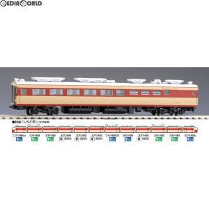 『予約安心発送』{RWM}(再販)8954 国鉄電車 サシ481(489)形(初期型) Nゲージ 鉄道模型 TOMIX(トミックス)(2018年5月)|mediaworld-plus