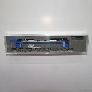 『新品即納』{RWM}(再販)3036-1 EF200 新塗色 Nゲージ 鉄道模型 KATO(カトー)(20180428)|mediaworld-plus