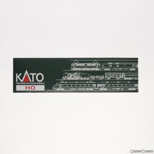 『中古即納』{RWM}(再販)1-701 DD51 耐寒形(動力付き) HOゲージ 鉄道模型 KATO(カトー)(20180708) mediaworld-plus