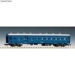 『新品』『O倉庫』{RWM}8550 国鉄客車 オハニ36形(青色) Nゲージ 鉄道模型 TOMIX(トミックス)(20120131)|mediaworld-plus