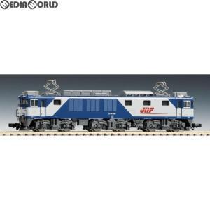 『予約安心発送』{RWM}(再販)9111 JR EF64-1000形 電気機関車(JR貨物更新車) Nゲージ 鉄道模型 TOMIX(トミックス)(2019年1月) mediaworld-plus