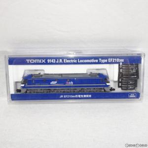 『予約前日発送』{RWM}(再販)9143 JR EF210-300形 電気機関車 Nゲージ 鉄道模型 TOMIX(トミックス)(2018年10月) mediaworld-plus