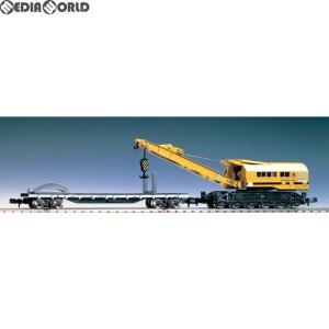 『新品』『O倉庫』{RWM}(再販)2771 国鉄貨車 ソ80形(チキ7000形付) Nゲージ 鉄道模型 TOMIX(トミックス)(20190301) mediaworld-plus