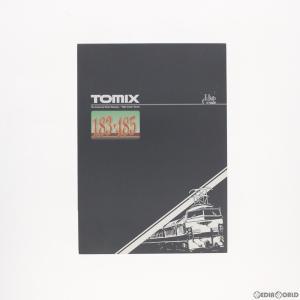 『中古即納』{RWM}92992 限定品 JR 183・485系特急電車(北近畿・クハ183-801) 6両セット(動力付き) Nゲージ 鉄道模型 TOMIX(トミックス)(20120430)|mediaworld-plus