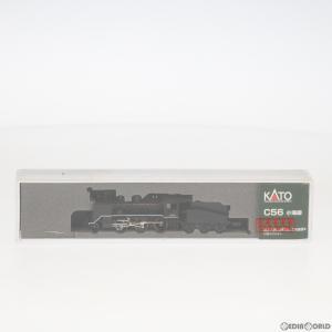 『中古即納』{RWM}2020-1 C56 小海線(動力付き) Nゲージ 鉄道模型 KATO(カトー)(20121031)|mediaworld-plus
