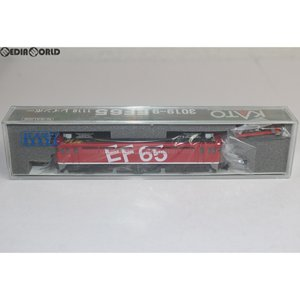『中古即納』{RWM}3019-9 EF65 1118レインボー Nゲージ 鉄道模型 KATO(カトー)(20080531) mediaworld-plus