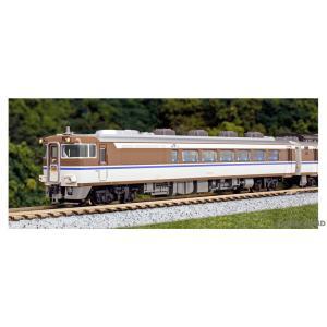 『中古即納』{RWM}10-875 キハ181系「はまかぜ」 6両セット(動力付き) Nゲージ 鉄道模型 KATO(カトー)(20110630)|mediaworld-plus