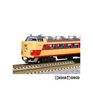 『新品即納』{RWM}(再販)10-1130 485系初期形 2両増結セット Nゲージ 鉄道模型 KATO(カトー)(20200214) mediaworld-plus