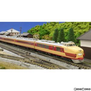 『中古即納』{RWM}10-531 151系 「こだま・つばめ」 増結4両セット(動力無し) Nゲージ 鉄道模型 KATO(カトー)(20100831)|mediaworld-plus