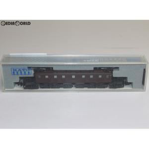 『中古即納』{RWM}3003 EF57 Nゲージ 鉄道模型 KATO(カトー)(20001231)|mediaworld-plus