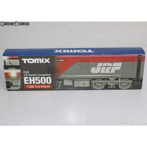 『中古即納』{RWM}2142 JR EH500形電気機関車(1次形) Nゲージ 鉄道模型 TOMIX(トミックス)(20010531) mediaworld-plus