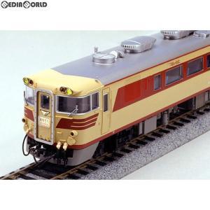 『新品』『O倉庫』{RWM}3-509-1 キハ82系 4両基本セット HOゲージ 鉄道模型 KATO(カトー)(20190330)|mediaworld-plus