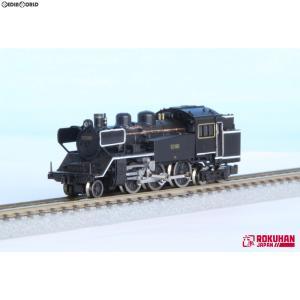 『新品即納』{RWM}(再販)T019-3 国鉄 C11 蒸気機関車 165号機タイプ(門鉄デフ) Zゲージ 鉄道模型 ROKUHAN(ロクハン/六半)(20190731) mediaworld-plus