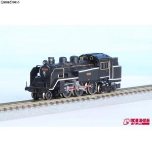 『新品即納』{RWM}(再販)T019-4 国鉄 C11 蒸気機関車 200号機タイプ Zゲージ 鉄道模型 ROKUHAN(ロクハン/六半)(20190731) mediaworld-plus