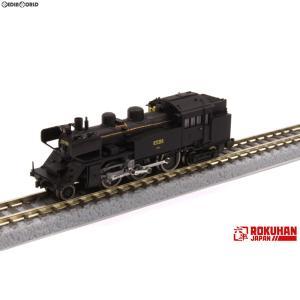 『新品即納』{RWM}(再販)T019-6 国鉄 C11 蒸気機関車 254号機タイプ(門鉄デフ) Zゲージ 鉄道模型 ROKUHAN(ロクハン/六半)(20190731) mediaworld-plus