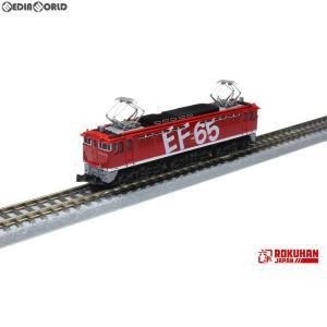『予約安心発送』{RWM}T035-2 EF65形電気機関車1000番代 1019号機 レインボー塗装 Zゲージ 鉄道模型 ROKUHAN(ロクハン/六半)(2019年9月) mediaworld-plus