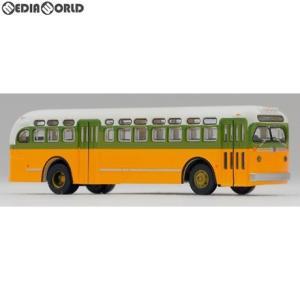 特価⇒『新品即納』{RWM}264330 ワールドバスコレクション GMC TDH4512(黄色) WB001 Nゲージ 鉄道模型 TOMYTEC(トミーテック)(20190324)|mediaworld-plus
