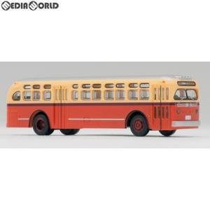 特価⇒『新品即納』{RWM}264347 ワールドバスコレクション GMC TDH4512(橙色) WB002 Nゲージ 鉄道模型 TOMYTEC(トミーテック)(20190324)|mediaworld-plus