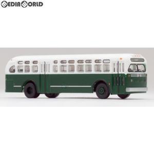 特価⇒『新品即納』{RWM}264354 ワールドバスコレクション GMC TDH4512(緑色) WB003 Nゲージ 鉄道模型 TOMYTEC(トミーテック)(20190324)|mediaworld-plus