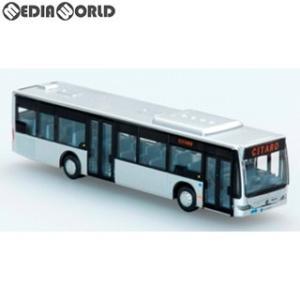特価⇒『新品即納』{RWM}264569 ワールドバスコレクション メルセデスベンツ シターロ 銀 WB005 Nゲージ 鉄道模型 TOMYTEC(トミーテック)(20190324)|mediaworld-plus