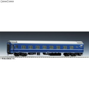 『新品』『O倉庫』{RWM}HO-5008 国鉄客車 オハネ24形 HOゲージ 鉄道模型 TOMIX(トミックス)(20190831)|mediaworld-plus